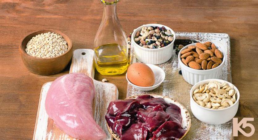 Bổ sung nhóm thực phẩm chứa nhiều selen