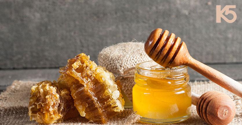 Mật ong rất tốt cho điều trị nám