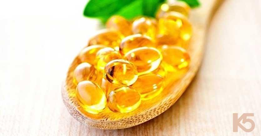 Nhua cầu vitamin e mỗi ngày
