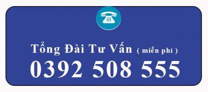 Liên hệ hotline để được tư vấn miễn phí
