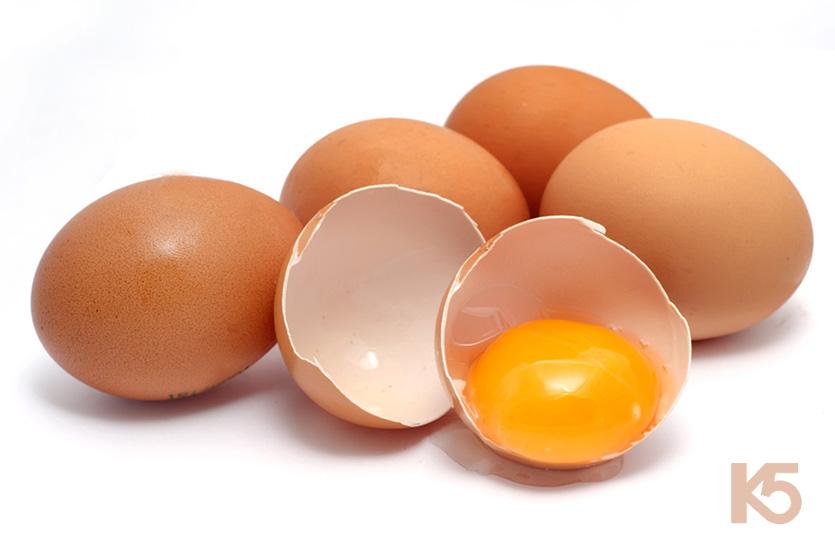 Có rất nhiều cách trị nám bằng trứng gà
