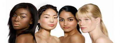 Người da sẫm màu thường dễ bị nám hơn