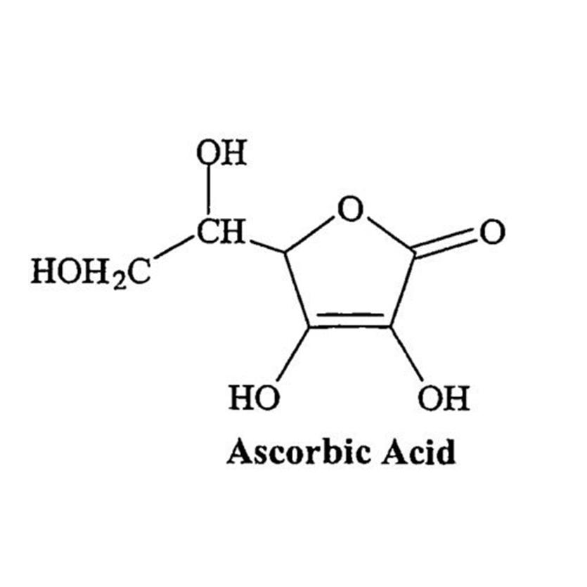 vitamin C hay còn gọi là acid ascobic