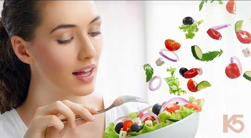 Bổ sung các loại thực phẩm trị nám sau sinh
