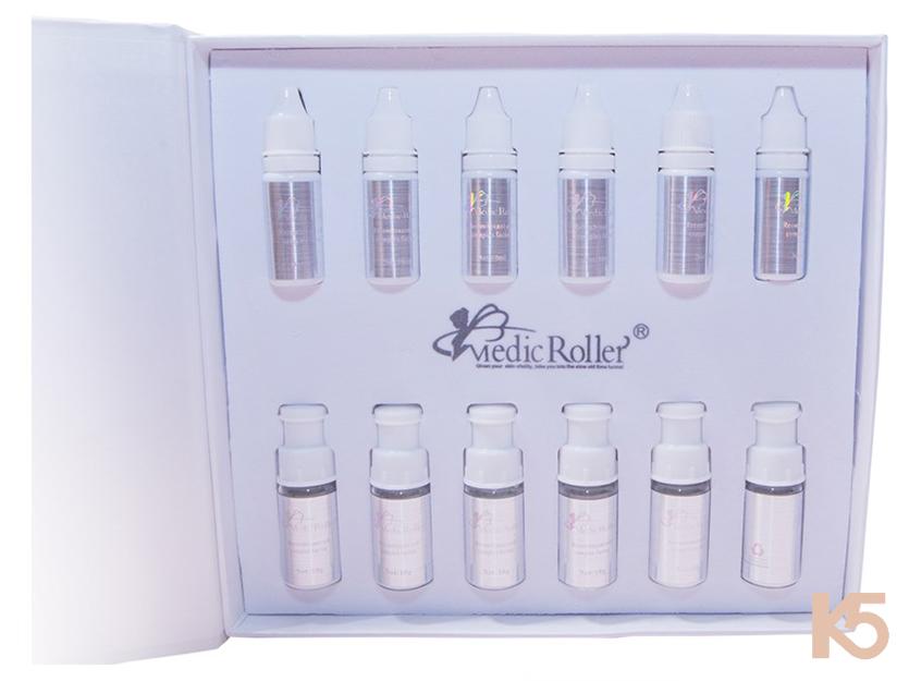 Tế bào gốc trị nám Ledic Roller