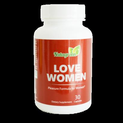 Thuốc cân bằng nội tiết tố love women