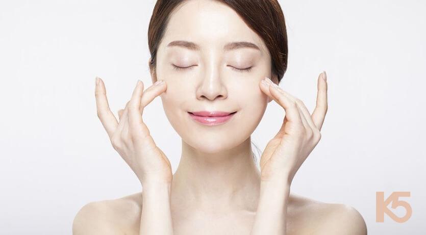 Quy trình chăm sóc da sau khi bắn laser