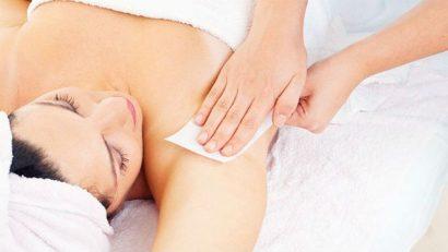 Cách chăm sóc vùng da ở nách