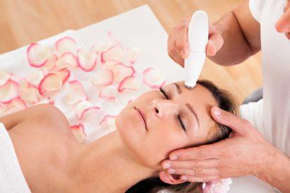 Phương pháp mài mòn da