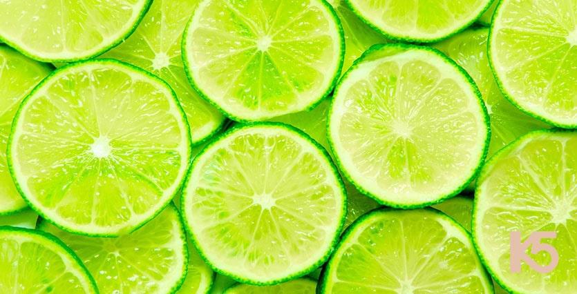 Chanh và rau ngót và phương pháp kết hợp trị nám hiệu quả