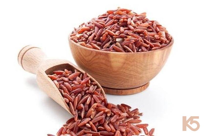 Tác dụng của gạo lứt trị nám