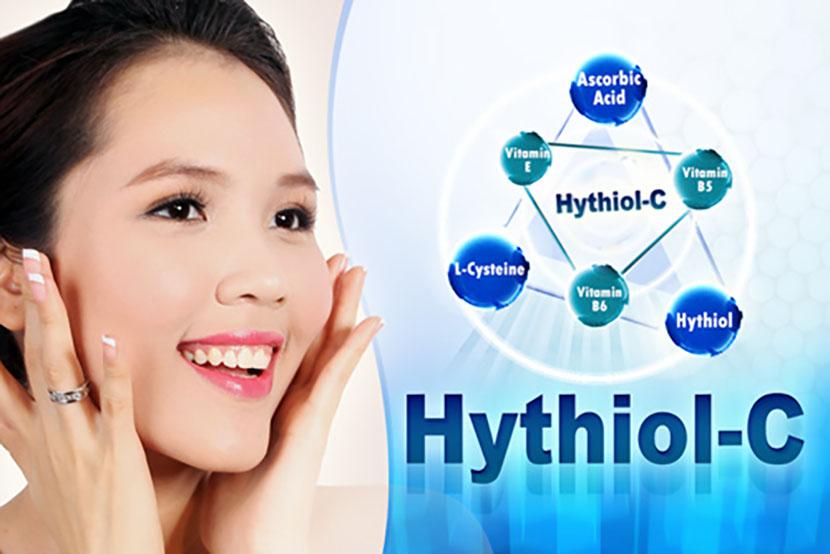 Thành phần hythiol-c