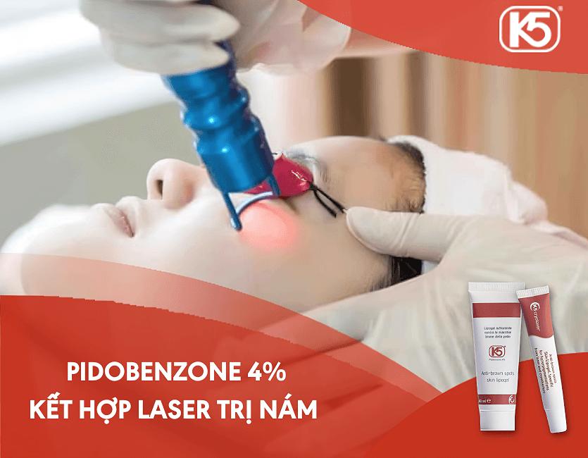 lieu-trinh-dieu-tri-ket-hop-pidobenzone-laser